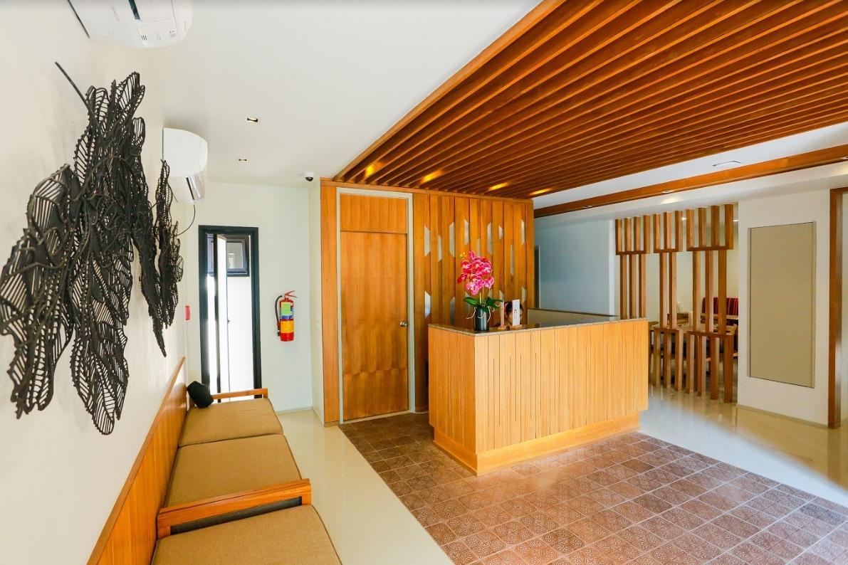 Lanna Thaphae Hotel - Image 3