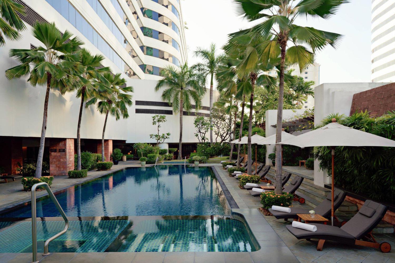 JW Marriott Hotel Bangkok - Image 2