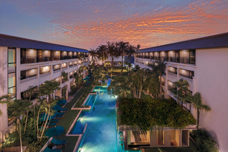 DoubleTree by Hilton Phuket Banthai Resort - Image 1