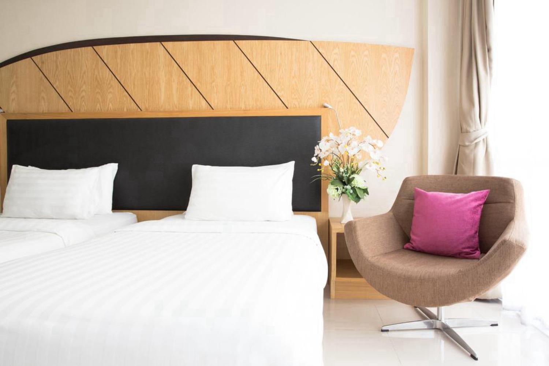 Hotel Icon Sukhumvit 2 Bangkok - Image 5