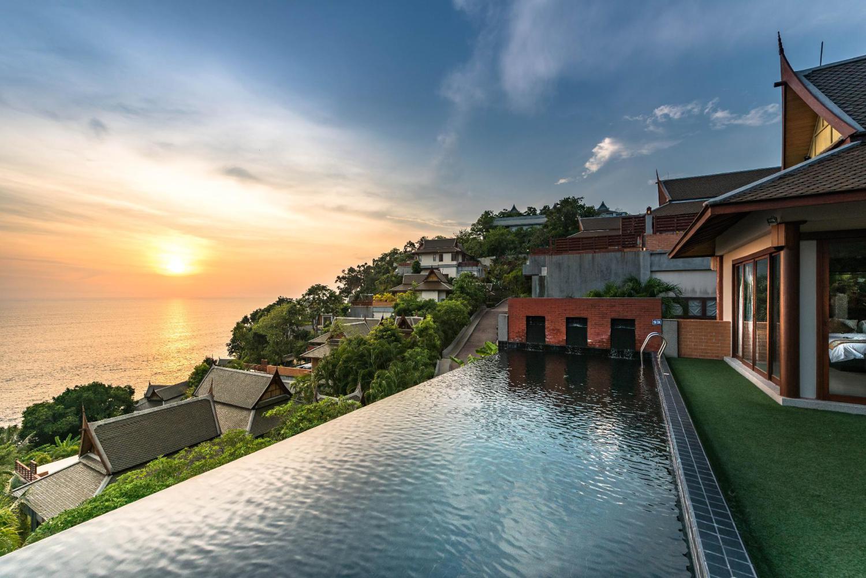 Ayara Kamala Resort - Image 2