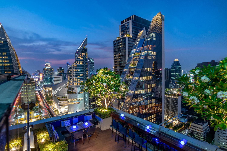 Novotel Bangkok Ploenchit Sukhumvit Hotel - Image 2