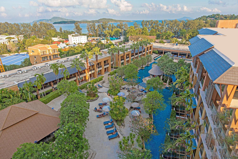 Rawai Palm Beach Resort - Image 0