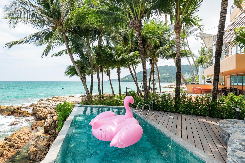Patong Sunset Villa Phuket - Image 1