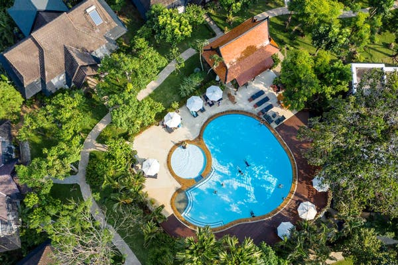 Kamala Beach Estate Hotel - Image 1
