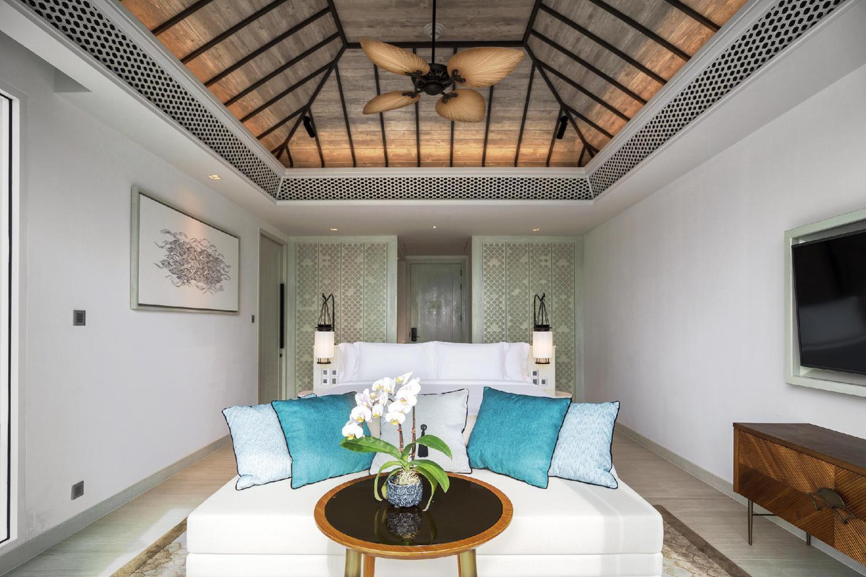 Banyan Tree Krabi - Image 1