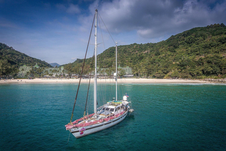 Le Méridien Phuket Beach Resort - Image 3