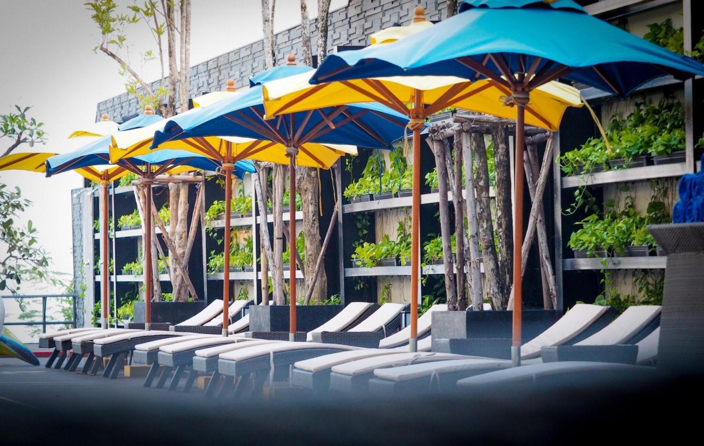 Golden Tulip Pattaya Beach Resort - Image 2
