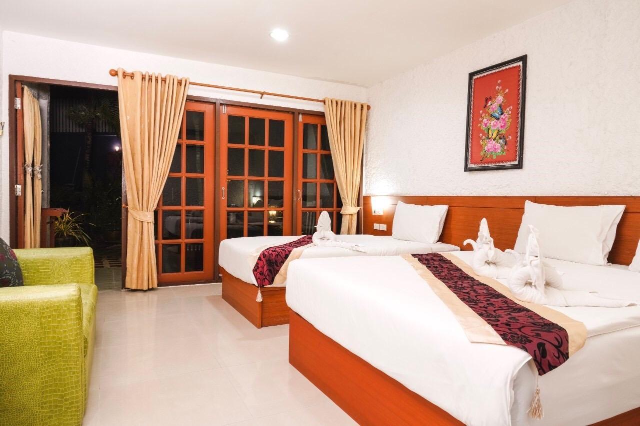 Neptuna Hotel (Patong) - Image 4