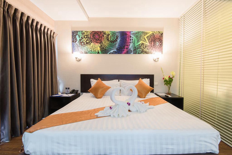 The Cotai Luxury Design Hotel - Image 3