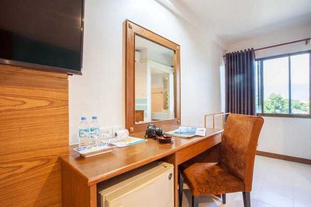 We Briza Hotel Chiangmai - Image 1