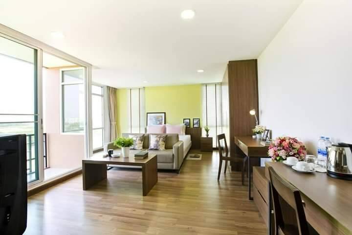 NY City Resort and Spa Bangkok - Image 5