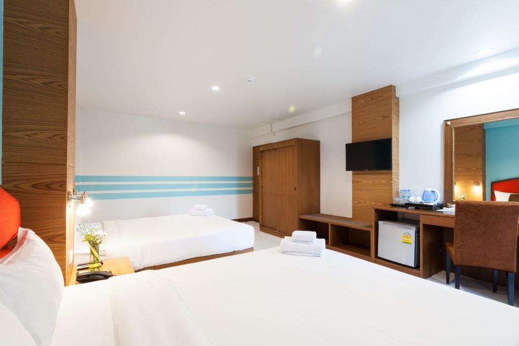 We Briza Hotel Chiangmai - Image 0