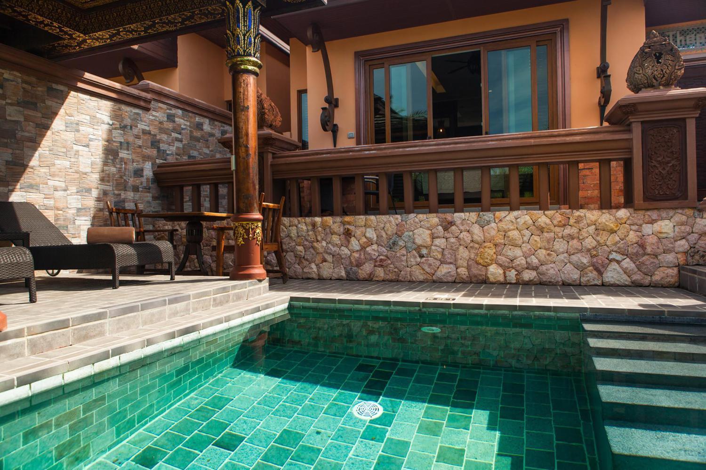 Ammatara Pura Pool Villa - Image 1