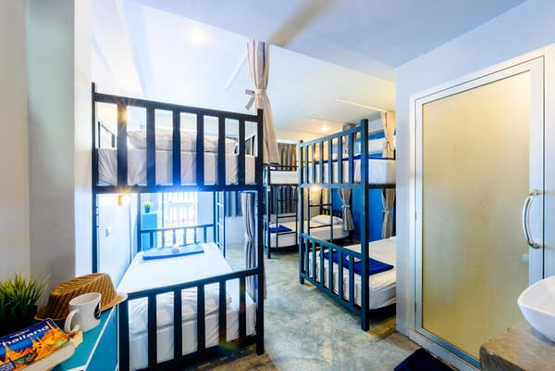 Hip Hostel Patong - Image 2