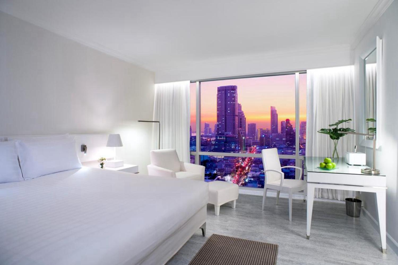 Pullman Bangkok Hotel G - Image 2