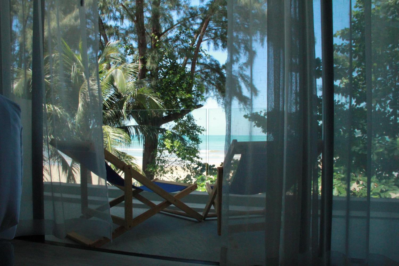 Thai Kamala Beach Front Hotel - Image 1