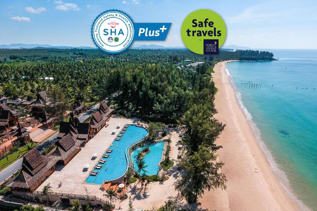 Santhiya Phuket Natai Resort & Spa - Image 0
