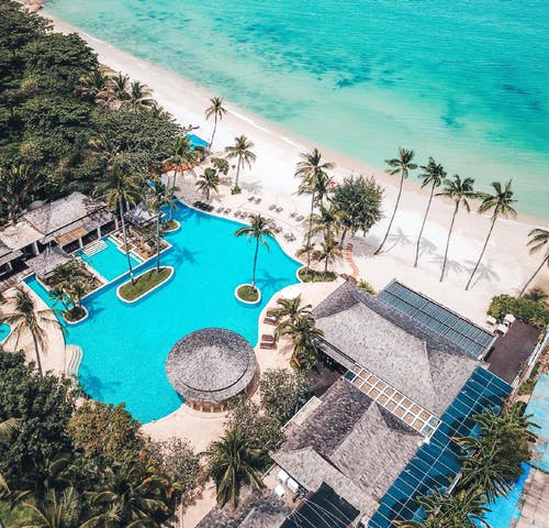 Melati Beach Resort & Spa - 0