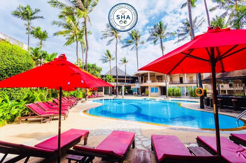Coconut Village Resort - Image 0