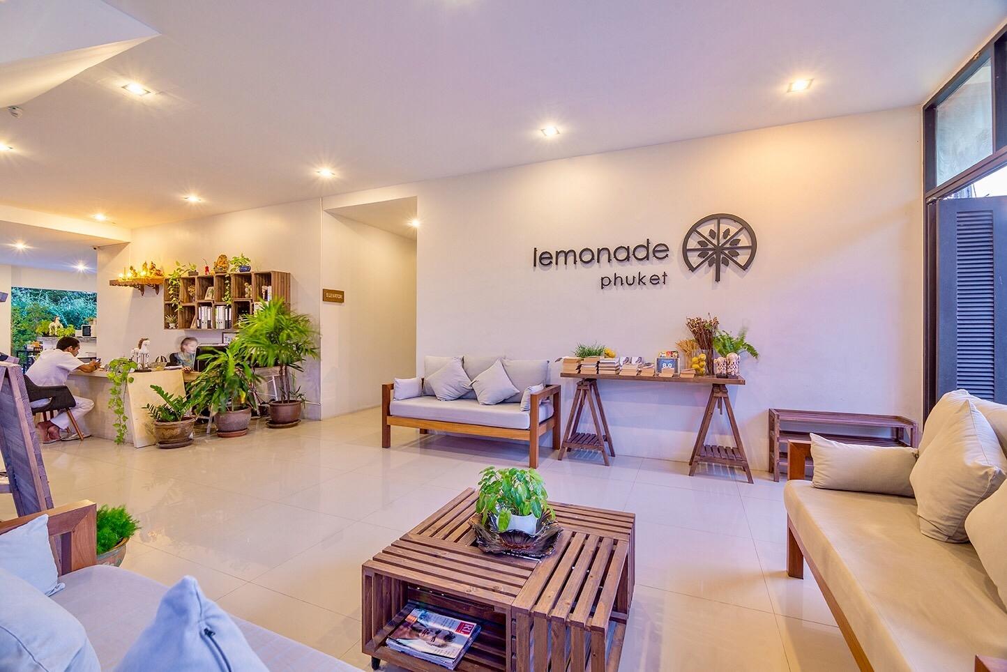 Lemonade Phuket Hotel - Image 5