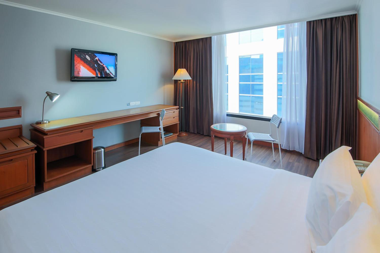 Bangkok Hotel Lotus Sukhumvit - Image 1