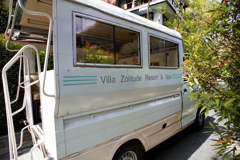 Villa Zolitude Resort & Spa - Image 5