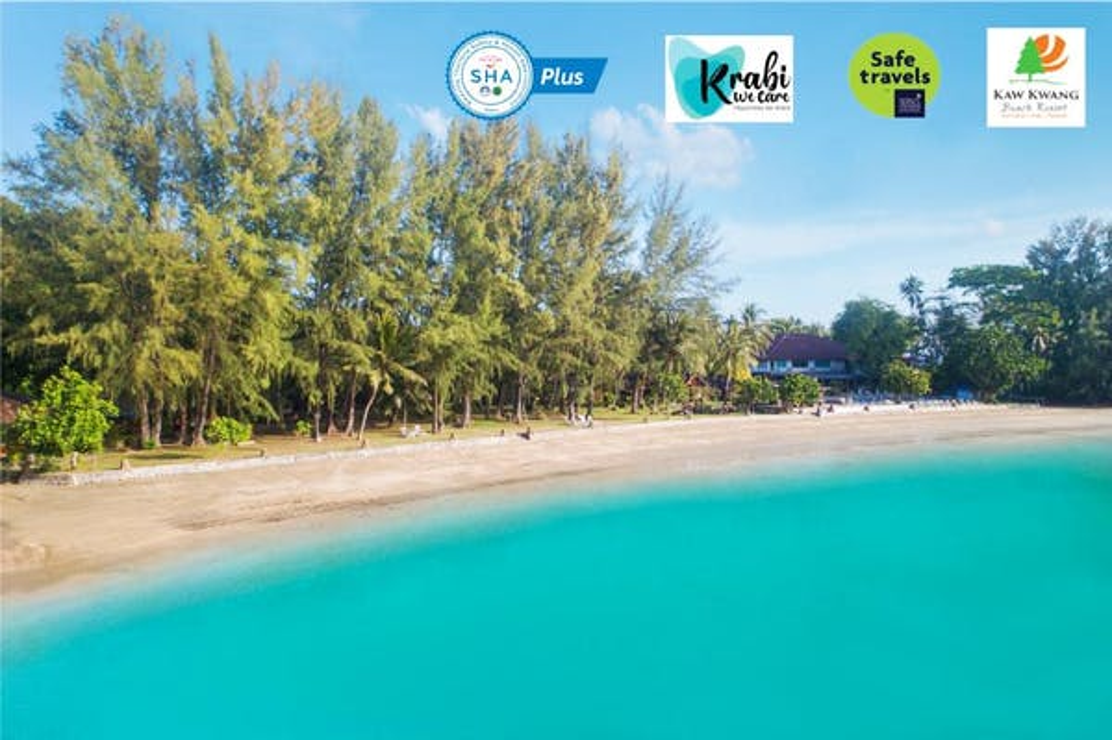 Kaw Kwang Beach Resort - Image 0