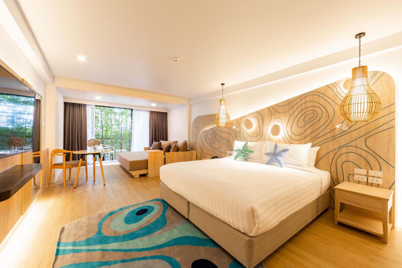 LIV Hotel Phuket Patong Beachfront - Image 1