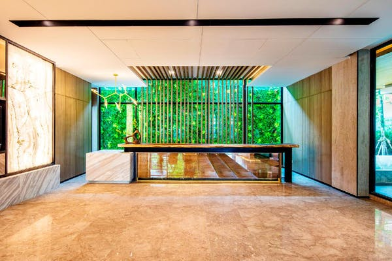 Hotel Amber Pattaya - Image 0