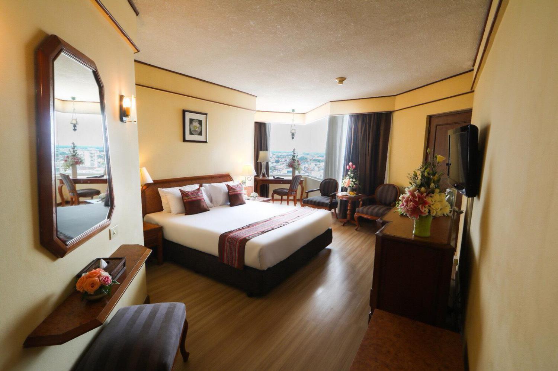 Duangtawan Hotel - Image 2