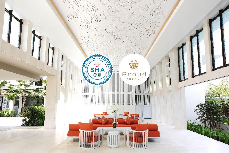 Proud Phuket Hotel - Image 0