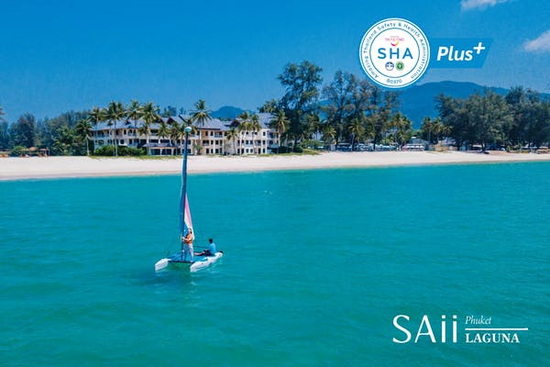 SAii Laguna Phuket - Image 2