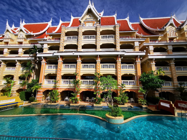 Aonang Ayodhaya Beach Resort Krabi