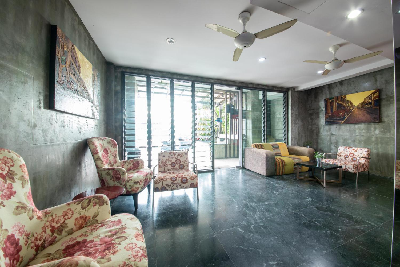 OYO 358 Rattana Residence Thalang - Image 2