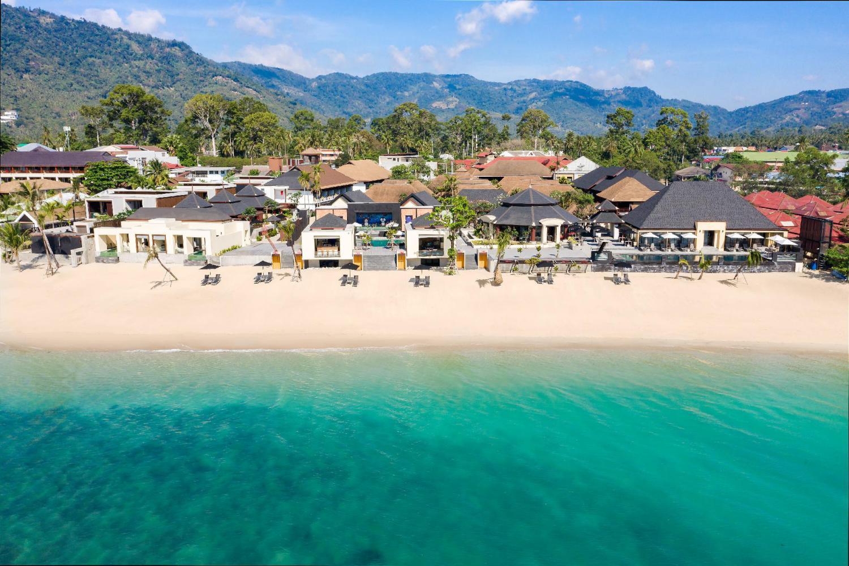 Pavilion Samui Villas & Resort - Image 0