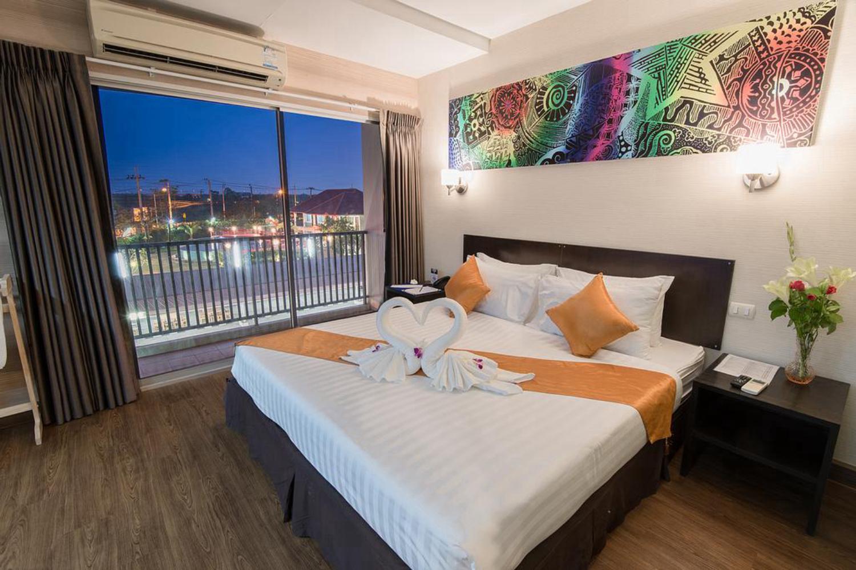 The Cotai Luxury Design Hotel - Image 1