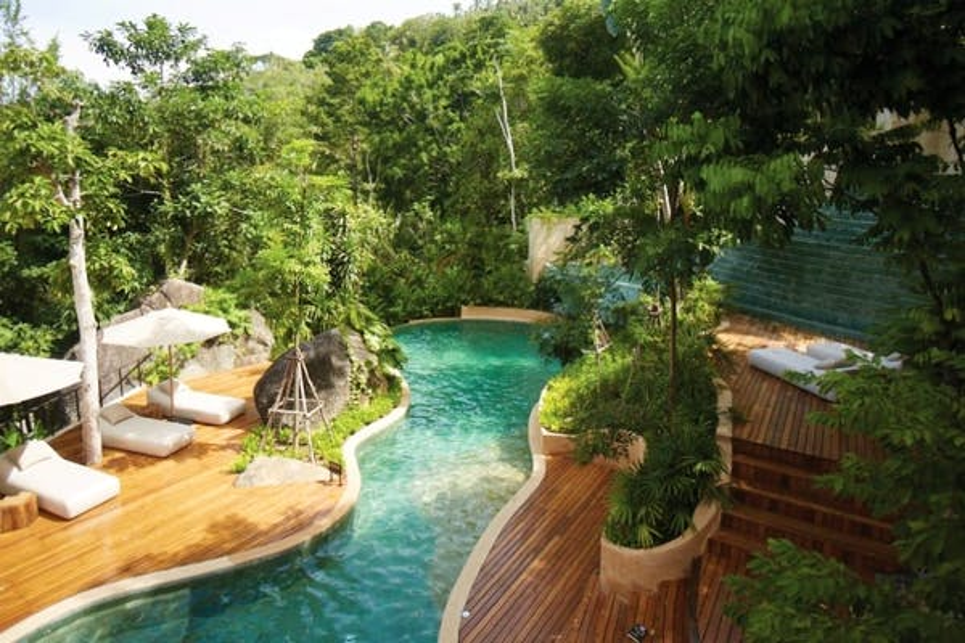 The Spa Resort - Image 0