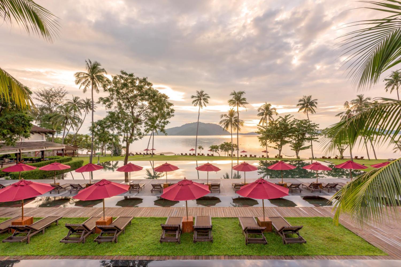 The Vijitt Resort Phuket - Image 0