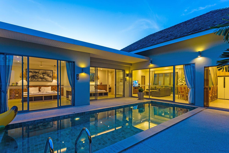 Yipmunta pool villa - Image 0