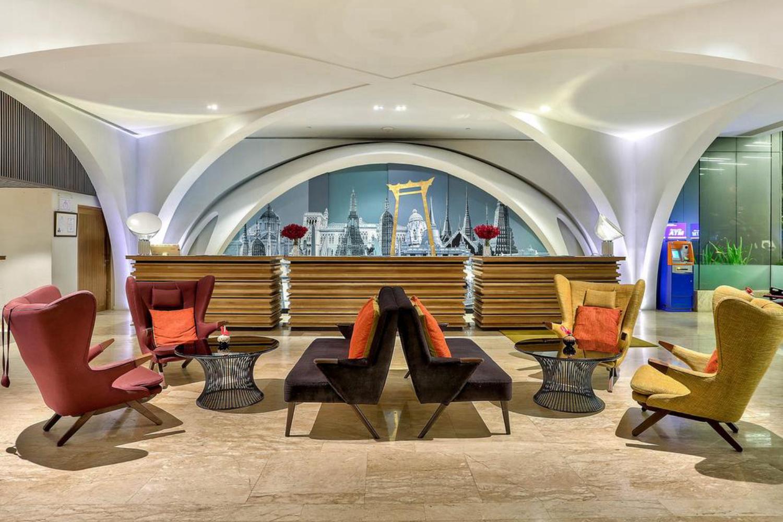 DoubleTree by Hilton Sukhumvit Bangkok - Image 3