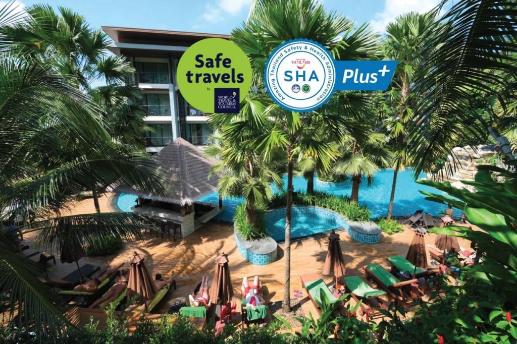 Hula Hula Resort Ao Nang - Image 0