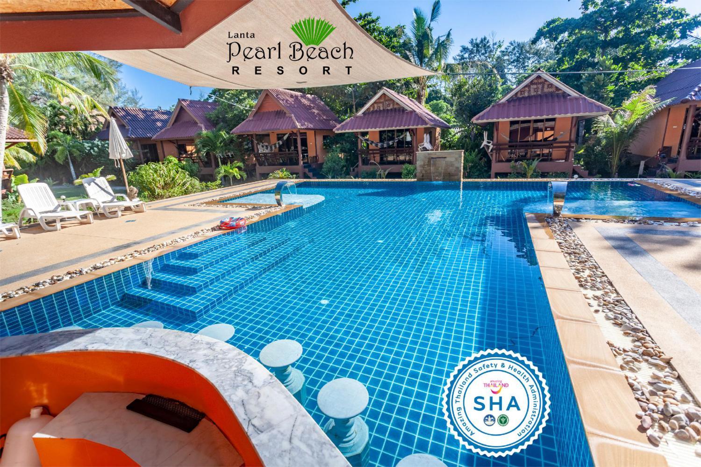 Lanta Pearl Beach Resort - Image 0