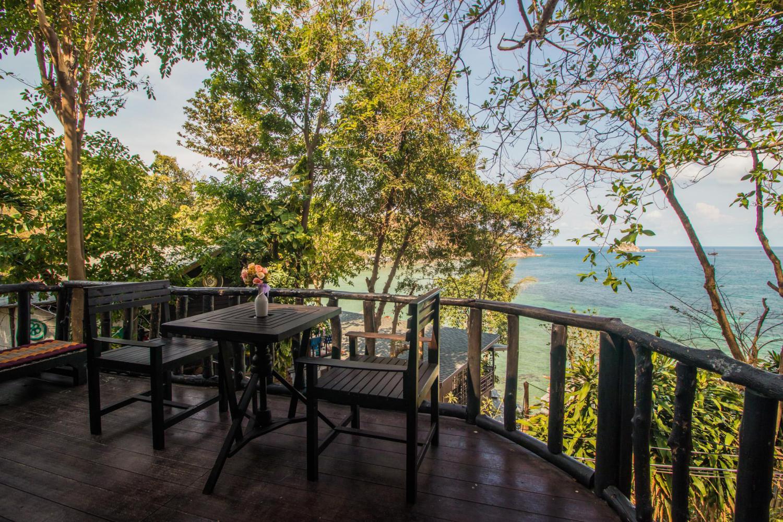 Taatoh Seaview Resort - Image 1
