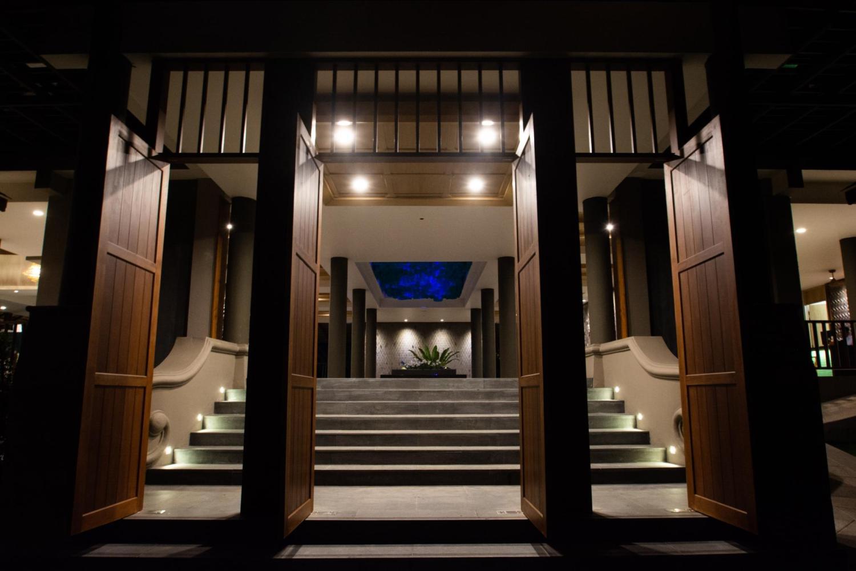 Andaman Cannacia Resort & Spa - Image 4