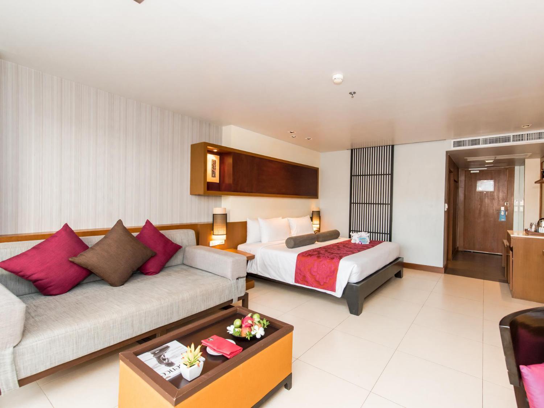 Ashlee Hub Hotel Patong - 1