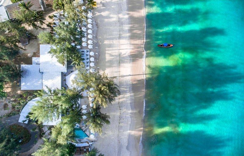 Twinpalms Phuket Hotel - Image 1