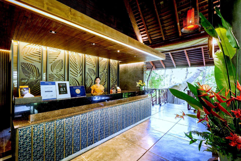 Khaolak Wanaburee Resort - Image 5
