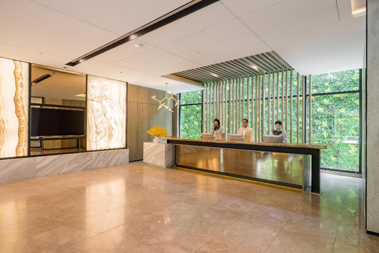 Hotel Amber Pattaya - Image 4