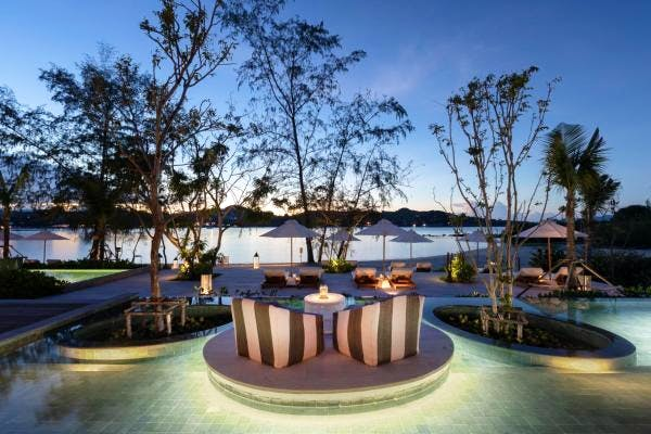 Cape Fahn Hotel - Image 0